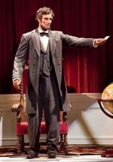 'Great Moments with Mr. Lincoln' Returns to Disneyland's Main Street, U.S.A.