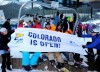 Colorado's Arapahoe Basin Earns Opening Day Title for 2013-14 Ski Season