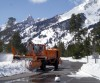 Snow Removal on Grand Teton Park Road Now Underway