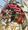 Silver Dollar City's Outlaw Run Coaster Makes Debut in Branson