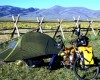 Experience the Old West by Exploring, Camping Southwest Montana