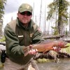 Yellowstone Park Updates 2013 Fishing Regulations for Anglers