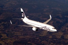 Alaska Airlines Starts Daily Flights to Albuquerque