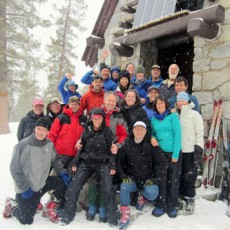 Lottery Registration Now Open for Restored Ostrander Ski Hut in Yosemite