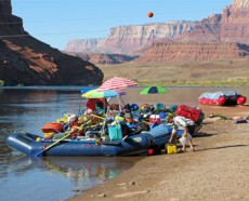 Grand Canyon Lottery for 2015 Noncommercial River Trip Permits Ends Feb. 25