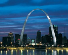 Celebrate St. Louis' 250th Anniversary with the National Park Service