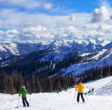 Colorado Resorts Entice Visitors with Slew of Early Season Ski Deals