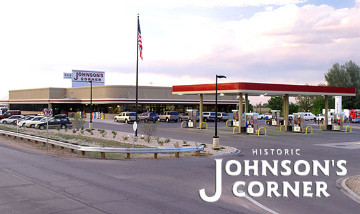 johnsons corner